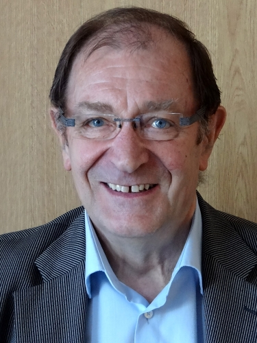 Marcel Aledo