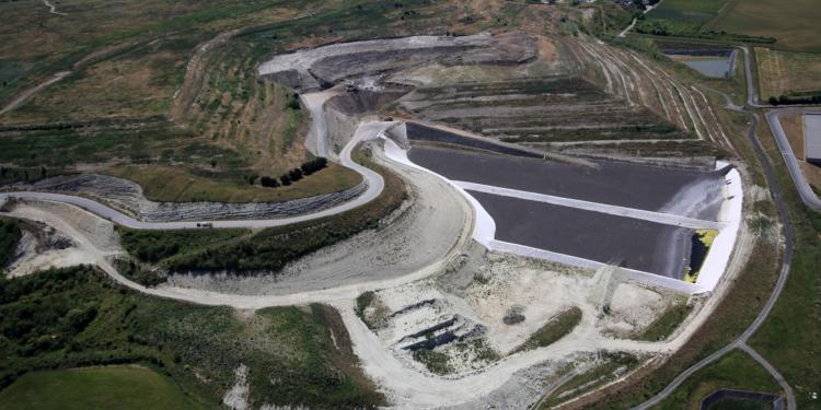 Commission de suivi de site de l'Installation de Stockage de Déchets Non Dangereux de Puy-Long