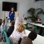 Echalier - Atelier recyclage