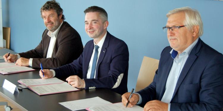 Thiers Dore et Montagne reprend la compétence déchets en 2018