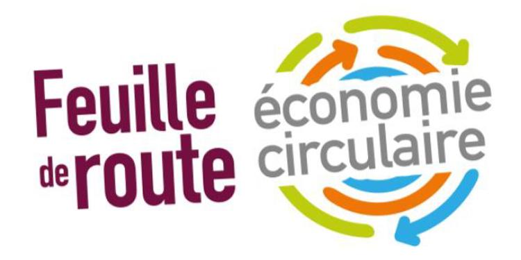 Economie circulaire :</br>donnez votre avis</br>sur le projet de feuille de route