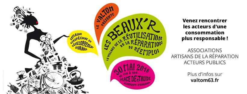 Les « Beaux R » : un événement pour une consommation responsable