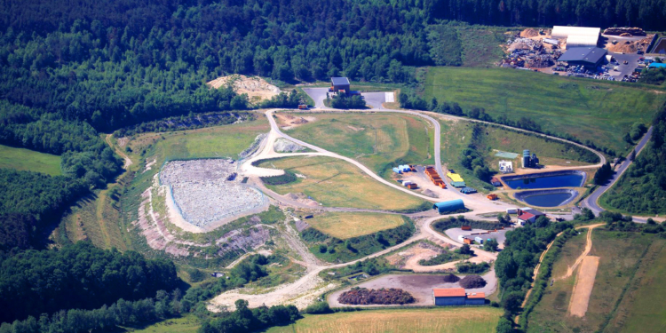 Enquête publique pour le projet de parc solaire sur le site du Poyet à Ambert