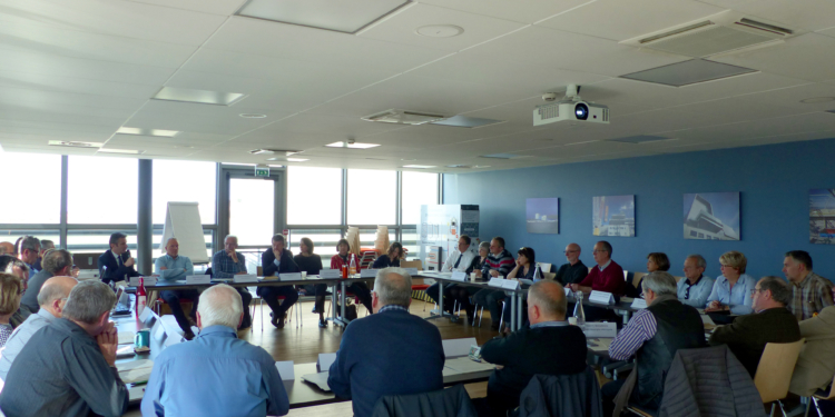 Les élus du VALTOM se prononcent à l'unanimité contre le projet  de plan régional de prévention et de gestion des déchets