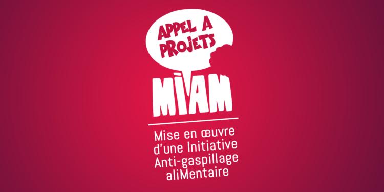 Le VALTOM lance l'appel à projets «MIAM»