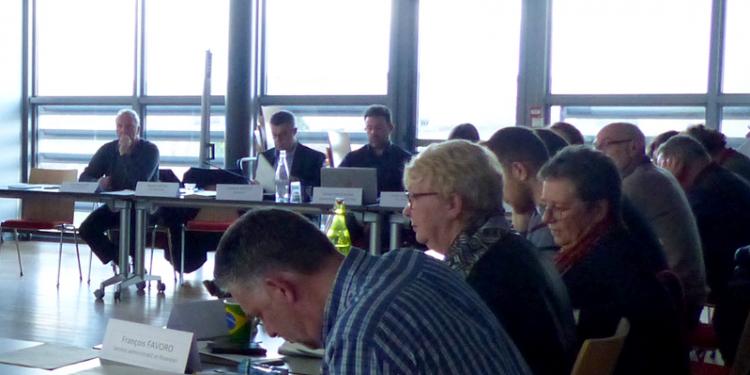 Les élus du VALTOM votent le budget 2020 pour le dernier comité syndical de ce mandat