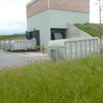 Centre de transfert - Riom