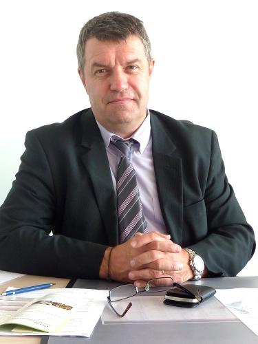 Laurent Battut