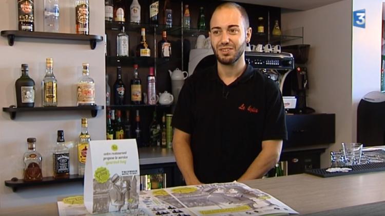 Des restaurateurs du Puy-de-Dôme proposent des «gourmet bags»