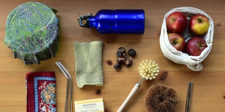 Un atelier «DIY», au choix, pour réduire ses déchets