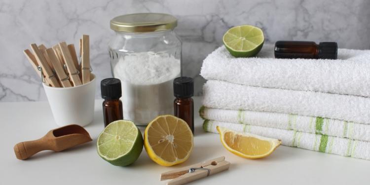 Un atelier pour fabriquer sa lessive et son déo maison !