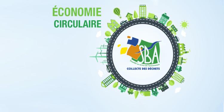 Appel à recensement des initiatives en Economie Circulaire du SBA