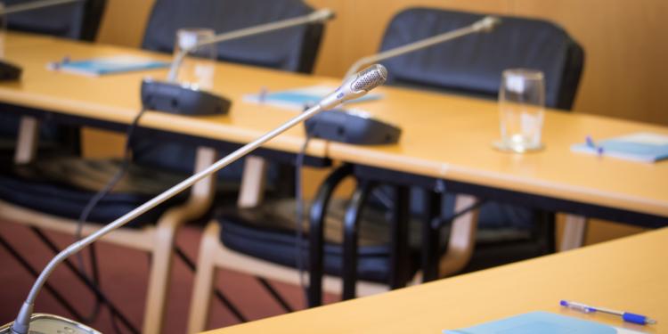Comité syndical du VALTOM