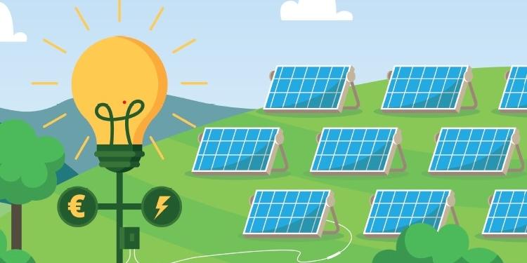 Investissez dans une énergie verte et locale!