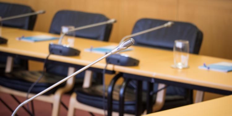 Comité Syndical du VALTOM 11/02/2021