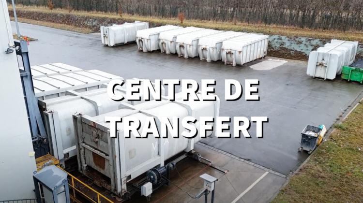 Centres de transfert